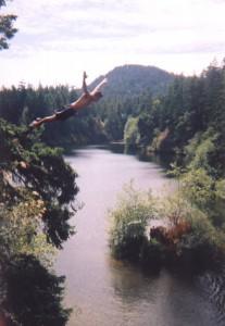 cliffluke